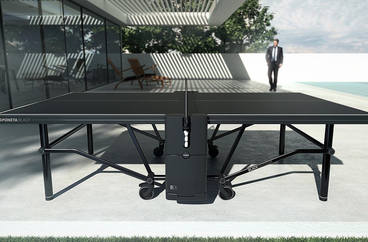 Funda para mesa de ping pong Sponeta SDL
